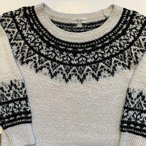 Knox Rose woman XXL sweater